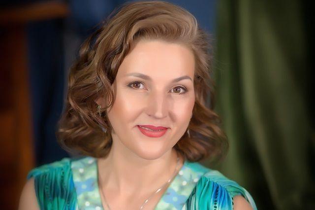 Наталья Имтосими.