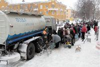 В Краснокамске перебои с подачей воды продолжались более 30 лет.