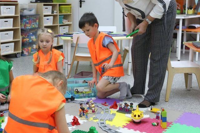 В тюменском Утешево жильцы лишились единственного детского садика