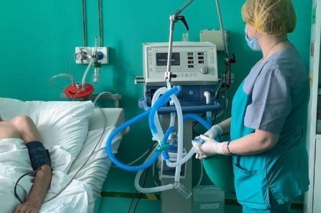 Оснащение больницы современным оборудованием – реальный шанс на выздоровление.