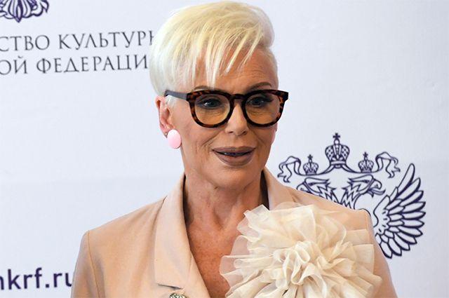Ирина Понаровская.