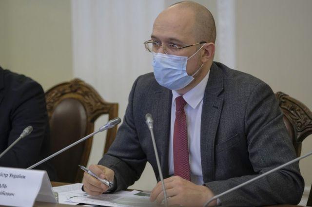 Все желающие украинцы смогут вакцинироваться в этом году, - Шмыгаль