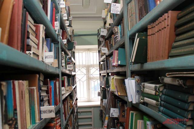 Открытие национальной библиотеки Удмуртии намечено на конец августа