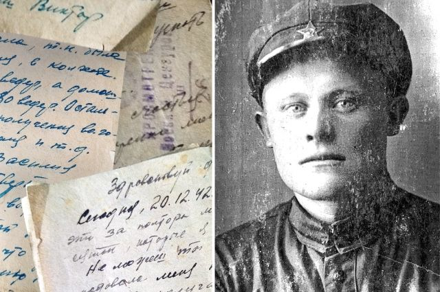Виктор Иванович Чулков, погиб при прорыве блокады Ленинграда.