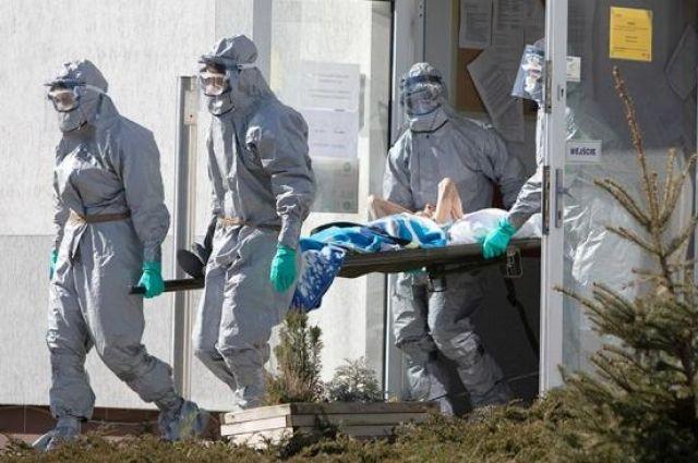 Последствия коронавируса: во всех странах ЕС упала продолжительность жизни