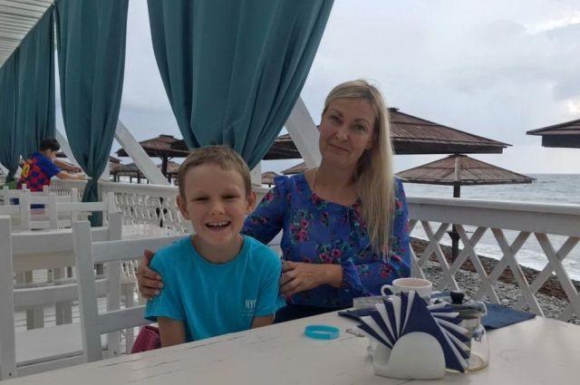 Ушли по-английски. Россиянка увезла сына из Британии ради лучшей жизни
