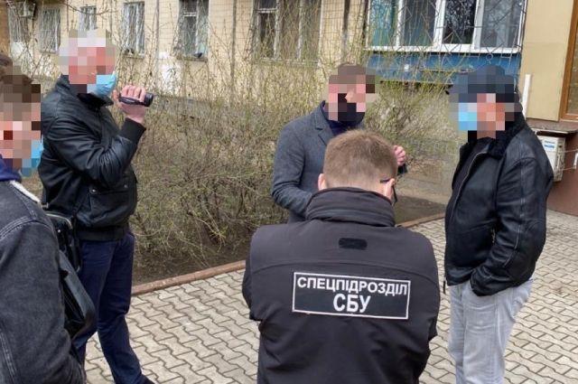 Экс-чиновник госпредприятия нанес ущерба государству на 142 млн гривен