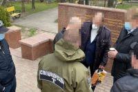 В Черновцах на взятке поймали директора перинатального центра