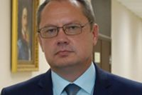 Глава наукограда Александр Студеникин