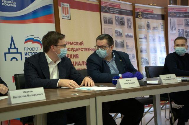 Известный IT-предприниматель, член Экспертного совета по развитию цифровой экономики при Совете Федерации Антон Немкин предложил использовать цифровые технологии для сохранения исторической памяти.
