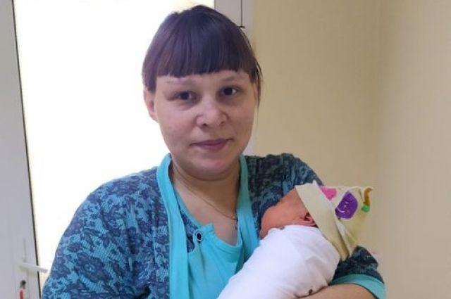 В детстве она чуть не погибла на ферме в Емельяновском районе – врачи тогда смогли спасти девочку.