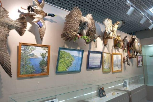 Тымовский краеведческий музей