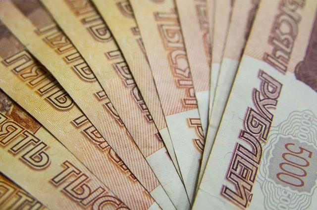 Василия Моргуна подозревают в присвоении 6,5 млн рублей.