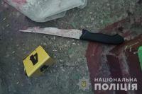 На почве ревности: в Киеве мужчина убил знакомого жены