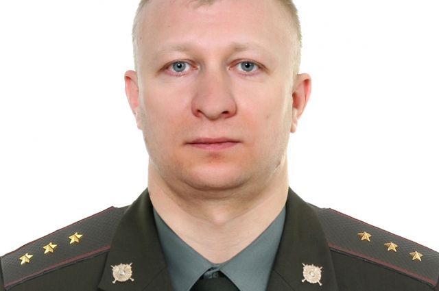 Александр Акашев