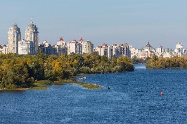 В Киеве появятся два новых моста.