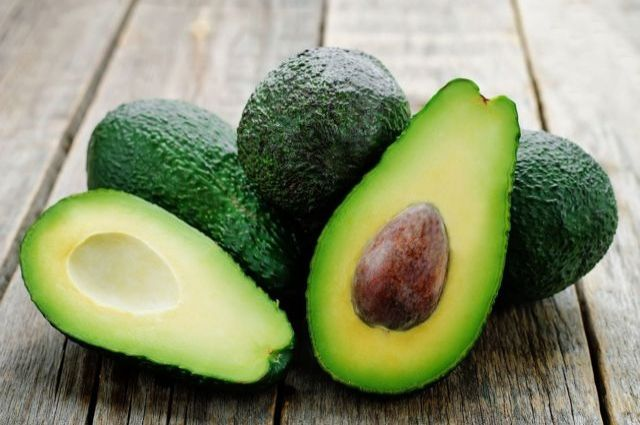 Пять фруктов с низким содержанием сахара