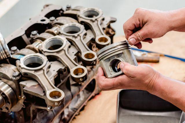 Как узнать, что мотор пережил капремонт 4 настораживающих признака