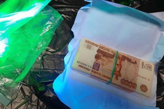 Мошенники пытались обмануть оренбурженку на 1 млн рублей.