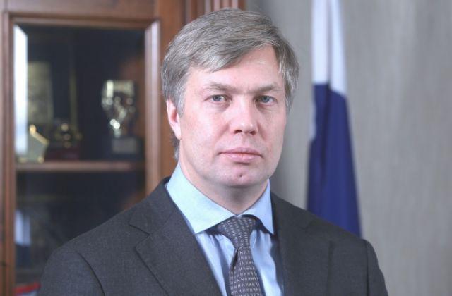 Русских сообщил о намерении участвовать в выборах главы Ульяновской области