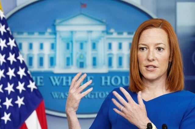 В США заявили, что обеспокоены перемещением войск РФ на границе с Украиной