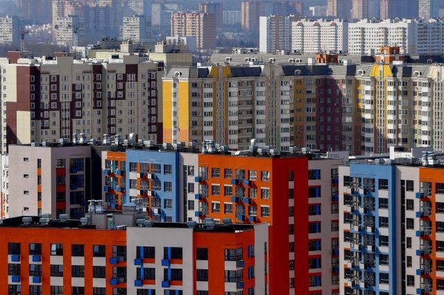 ФАС по поручению президента проверит рост цен на жилье