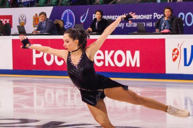 Туктамышева станет капитаном России на командном чемпионате мира в Японии