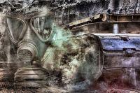 Работа горнодобывающего предприятия в Медногорске негативно воздействует на окружающую среду.