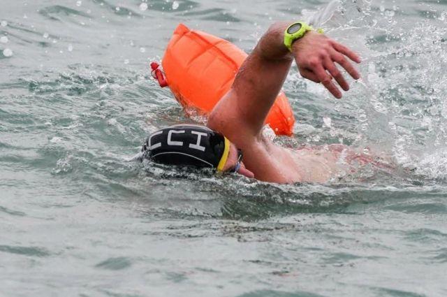 Ещё один югорский пловец выполнил норматив для участия в Олимпийских играх в Токио. Это Илья Дружинин из Сургута