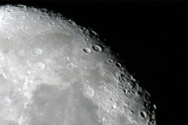 В ЕКА рассказали о сотрудничестве с РФ в рамках совместной лунной миссии