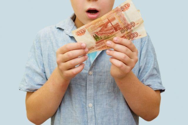 Где деньги, сын Школьник украл 3 миллиона и инсценировал свое похищение