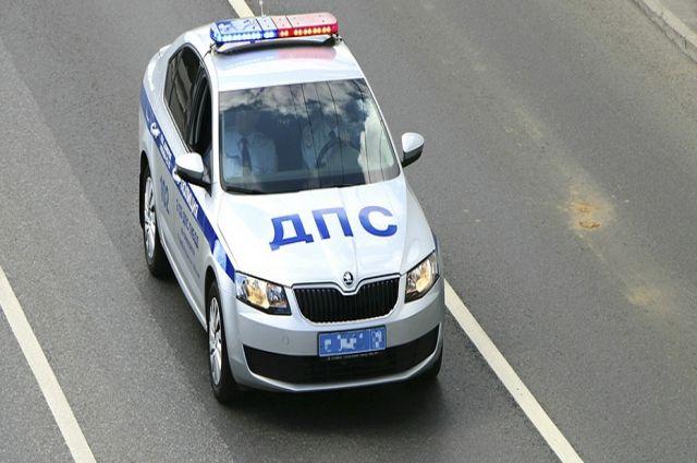 В Светловском городском округе произошло ДТП с погибшим