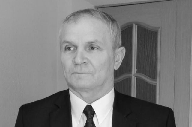 Николай Левин