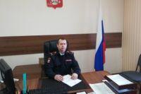 В Переволоцком и Красногвардейском районах новые назначения в отделениях МВД.