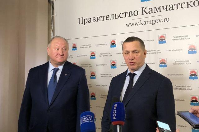 Владимир Илюхин не прислушался к пожеланиям полпреда