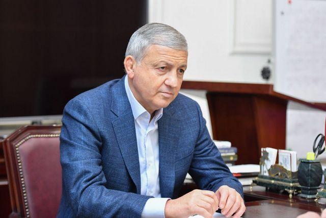 Вячеслав Битаров подал в отставку