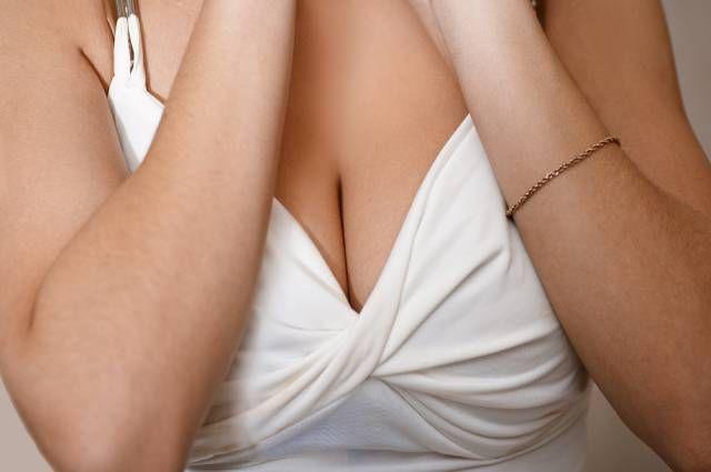 Идеальный размер. 6 самых популярных заблуждений о женской груди