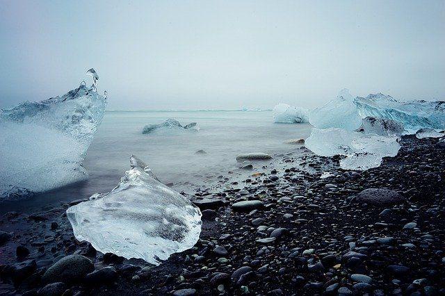 Тюменцам напоминают о безопасности на льду