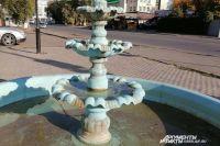 В Оренбурге содержание фонтанов стоит свыше 3 млн рублей.