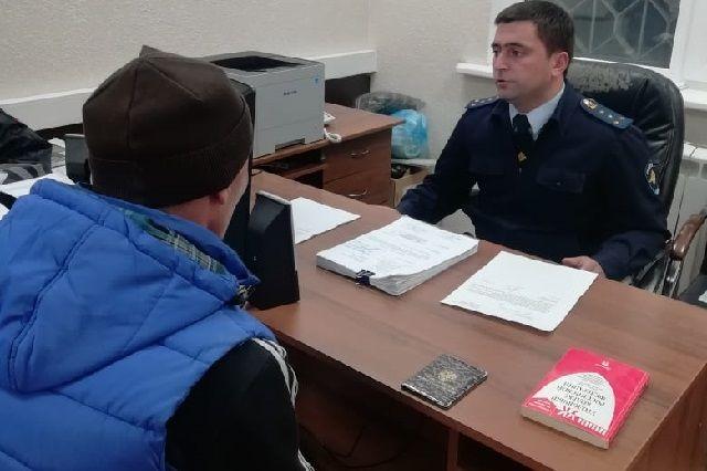 Полицейские нашли водителя, который сбил женщину в Черкесске и скрылся