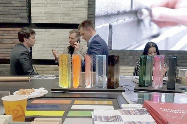 Ребята успевают посещать также межрегиональные и международные выставки.