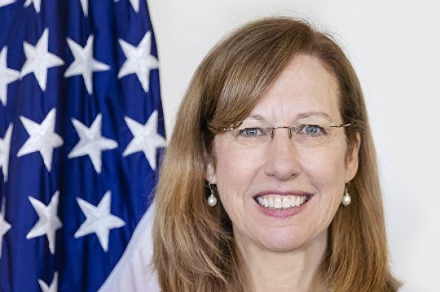 Делегация США примет участие в саммите Крымской платформы