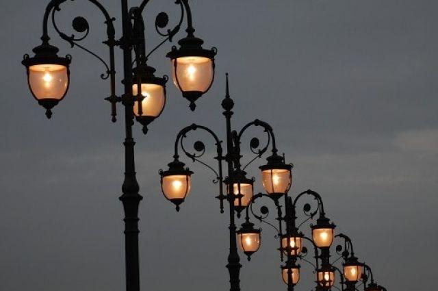 Улицы «убитых» фонарей. Когда в украинских городах и селах будет освещение.