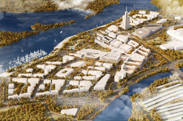 В настоящее время в Сургуте реализуют около 100 проектов с применением различных механизмов