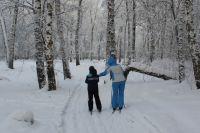 Школу олимпийского резерва по лыжным гонкам закрыли на минувшей неделе.