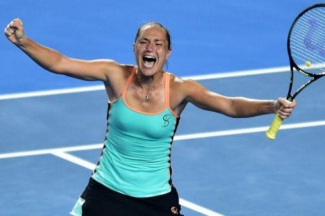 Екатерина Бондаренко сыграет в финале квалификации WTA 250