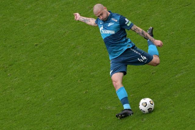«Зенит» упрочил лидерство в РПЛ, обыграв «Сочи»