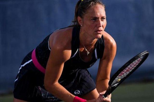 Бондаренко не прошла квалификацию турнира WTA 250 в Чарльстоне
