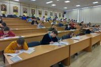 Заявиться могут учащиеся 1–9-х классов
