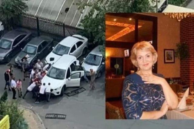 Теща Притулы в суде пытается избежать жесткого приговора, - адвокат.